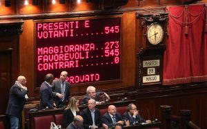 Camera vota ratifica Convenzione Istanbul